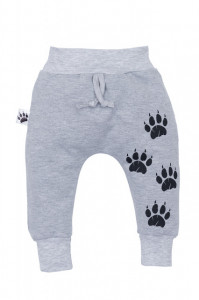 Pantaloni pentru bebelusi - Colectia Wild World