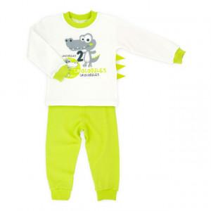 Pijama - colectia Crocodiles - Haine Copii
