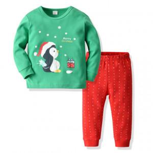 Pijama copii - Pinguin