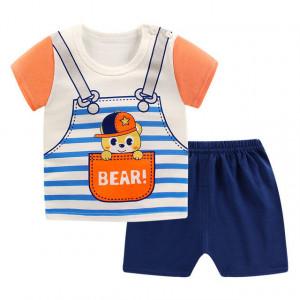 Pijama pentru baietei - Bear