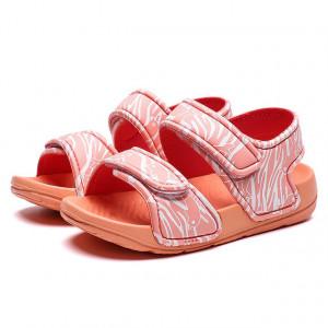 Sandale portocalii - Delfinas