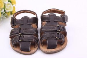Sandalute baietei maro - Sandale copii