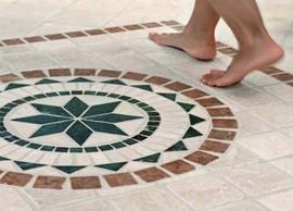 Poze Solutie de curatare si sterilizare ciment, mozaic baie, piatra, marmura
