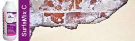 Poze Aditiv hidroizolare mortar pentru bai, terase sau placi monumente funerare