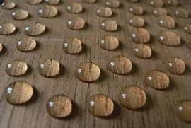 Solutie impermeabilizare lemn cu protectie antibacteriana - 1 L