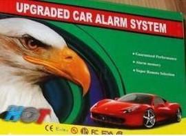 Poze Alarme auto fara telecomanda