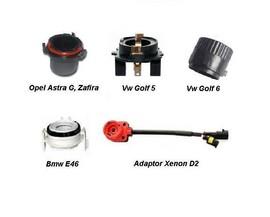 Poze Adaptoare xenon Opel, Bmw, Vw, D2