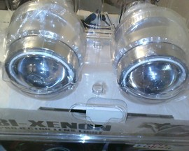 Poze LUPE BIXENON ANGEL EYES H1, H4, H7