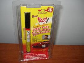 Poze Creion corector zgarieturi pentru masina ta !