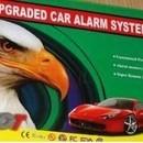 Alarme auto fara telecomanda