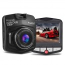 Mini Camera auto DVR GT3XX 1080P Full HD Inregistrare pe Card Vedere Noapte G-sensor Dash Cam