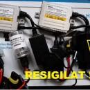 INSTALATIE XENON PHILIPS HID 55W H7 - Produs Resigilat