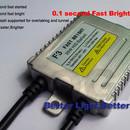Balaste xenon DIGITALE cu incarcare rapida F3/F5 FAST BRIGHT 35 w/ 55 w