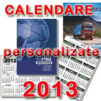Poze Calendare de Buzunar 2013 Personalizate - 500 BUC.