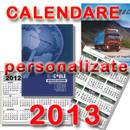 Calendare de Buzunar 2013 Personalizate - 500 BUC.