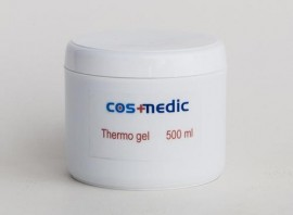 Gel THERMO Anticelulitic Cosmedic - 500 ML