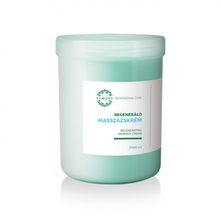 Crema regeneranta Antireumatica Yamuna