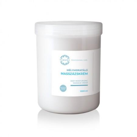 Crema pentru Hidratare profunda Yamuna - 1.000 ml