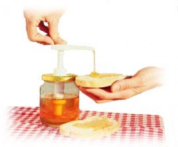 Pompita pentru miere