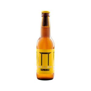 Bere cu Miere Blonda 0,33l Apidava