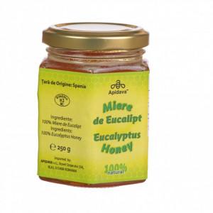 Miere de eucalipt 250g Apidava