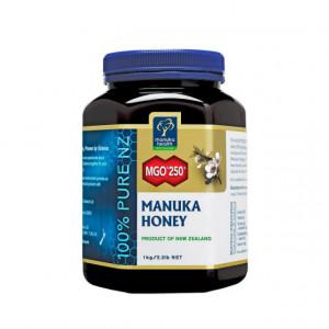 Miere De Manuka MGO 250+ MANUKA HEALTH 1 kg