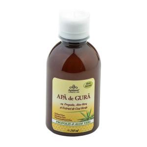 Apa de gura 250 ml Apidava
