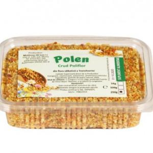 Polen crud poliflor 250g Stupina Moldovan