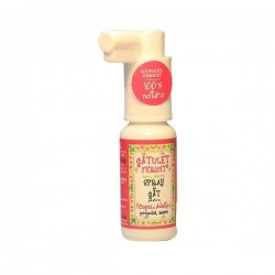 Spray Gatulet fericit 20 ml Prisaca