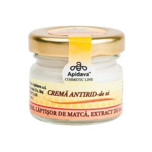 Crema antirid de zi 30 ml Apidava