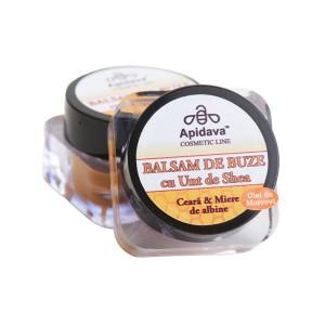 Balsam de buze Apidava