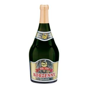 Mied Korzenny sticla 0.75 L
