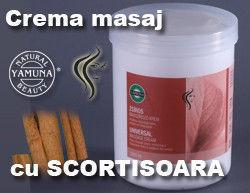 Poze Crema masaj cu SCORTISOARA