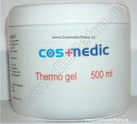 Poze WRG03 - Gel Thermo - Cosmedic 500 ML
