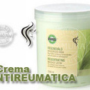 Crema regeneranta Antireumatica Yamuna - 1.000 ml