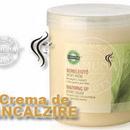 Crema de incalzire Yamuna - 1.000 ml