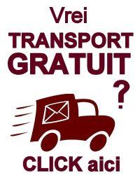 Transport gratuit la cartuse de imprimanta si tonere