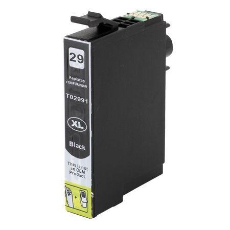 Cartus NEGRU pt EPSON T2991 XL 29XL BLACK compatibil