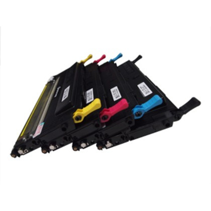 PACHET Cartuse SAMSUNG 4092S CLP-310 CLP-315 CLX-3170 CLX-3175 CLX-3185 ( Black + Magenta + Cyan + Yellow ) CLP310 compatibile laser