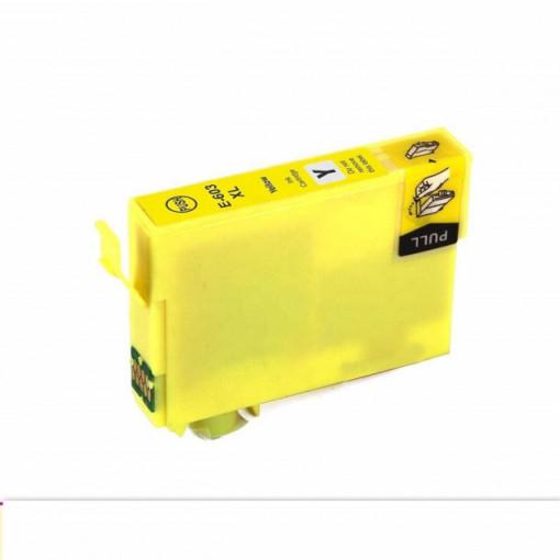 cartus epson 603xl galben yellow