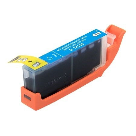 CARTUS compatibil albastru CANON CLI-551XL-C CLI551XL Cyan capacitate mare 551XL imprimante Canon Pixma iP7250 MG5450 MG5550 MG6350 MG6450 MX925