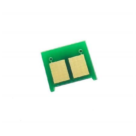 Cip HP CC-532A CB-542A CP2020 CP2025 CM2320 CRG718 CRG716 CP1215 CP1515 CP1518 chip CB542 CC532 YELLOW