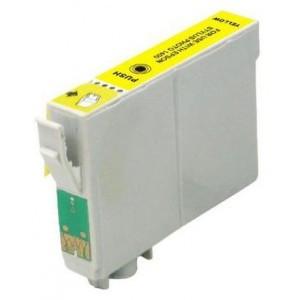 Cartus compatibil galben EPSON T0714 T714 standard T-0714 yellow