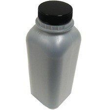 Toner praf NEGRU pt incarcare cartuse Xerox Phaser 6130 106R01285 106R01281 - Refill Black 50 grame