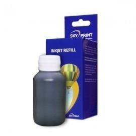 Cerneala neagra refill incarcare cartuse Canon PG-560 PG-560XL black - 100 ml