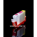 Cartuse autoresetabile pt CANON CLI-8-PM reincarcabile CLI8 PHOTO MAGENTA refilabile