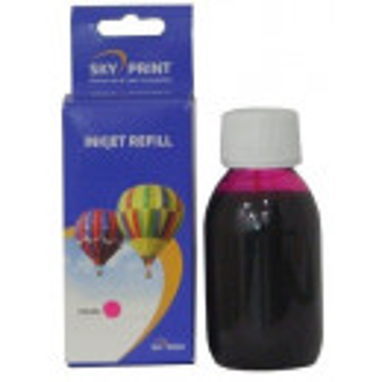 Cerneala rosie HP651 C2P11AE HP-651 Magenta - 100 ml