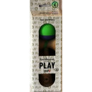 Kendama Europe Play Pro Grip 2K Greenberry ( bila verde deschis cu mov inchis )