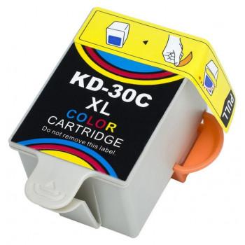 Cartus imprimanta color pt Kodak 30XL Kodak ESP C100 C110 C300 C310 C315 tricolor