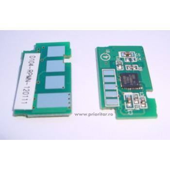 Cip Cartus SAMSUNG ML1660 ( Chip Cartuse ML-1660 ML 1660 ) 1.5k